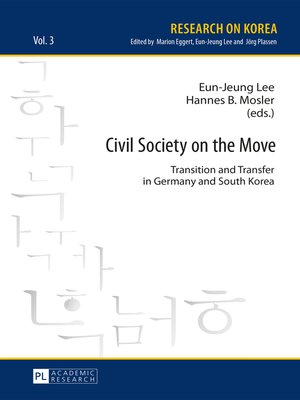 cover image of Civil Society on the Move