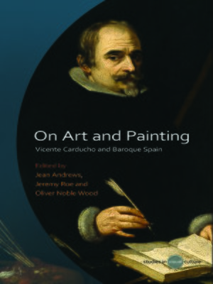 cover image of On Art and Painting
