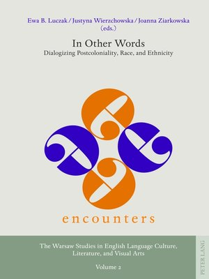 cover image of In Other Words