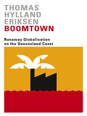 cover image of Boomtown