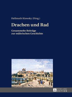 cover image of Drachen und Rad