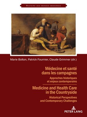 cover image of Médecine et santé dans les campagnes