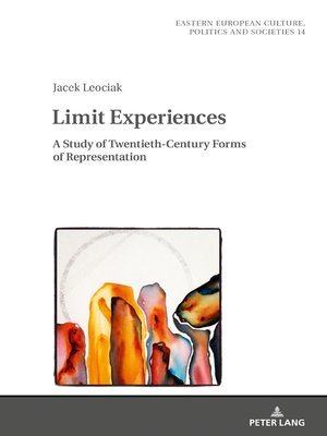 cover image of Limit Experiences