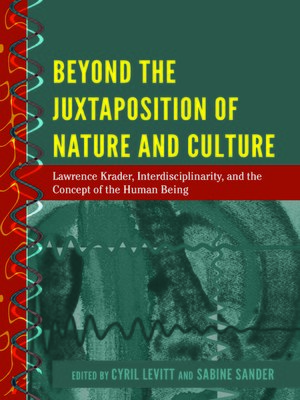 cover image of Beyond the Juxtaposition of Nature and Culture