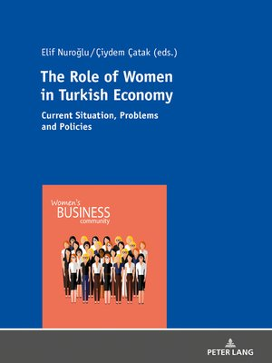 cover image of The Role of Women in Turkish Economy