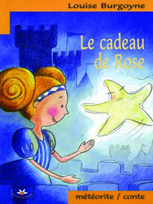 cover image of Le cadeau de Rose