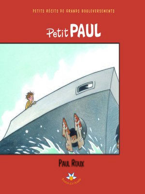 cover image of Petit Paul
