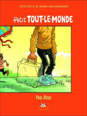 cover image of Petit Tout-le-Monde