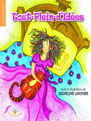 cover image of Tout-Plein-d'Idées