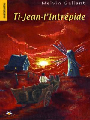 cover image of Ti-Jean-l'Intrépide