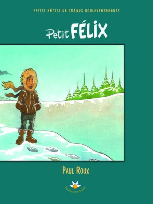 cover image of Petit Félix
