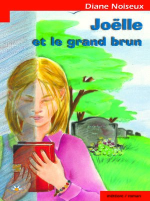 cover image of Joëlle et le grand brun