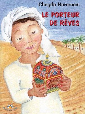 cover image of Le porteur de rêves