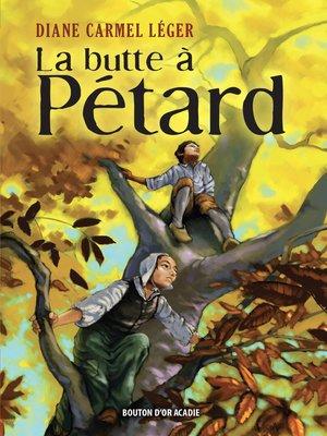 cover image of La butte à Pétard