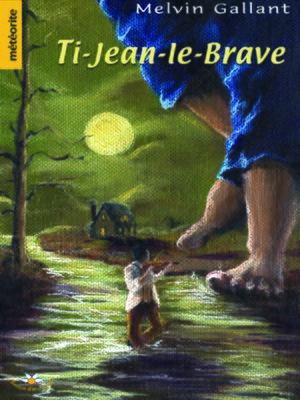 cover image of Ti-Jean-le-Brave
