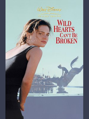 cover image of Wild Hearts Can't Be Broken