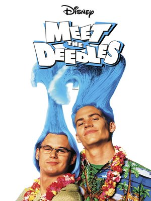 cover image of Meet the Deedles