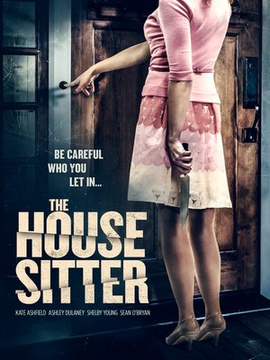 cover image of The House Sitter