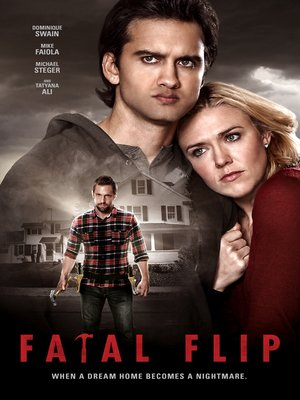 cover image of Fatal Flip