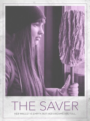 cover image of The Saver