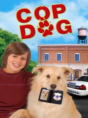 cover image of Cop Dog