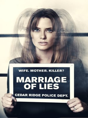 cover image of Marriage of Lies