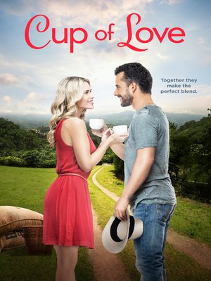 cover image of Cup of Love