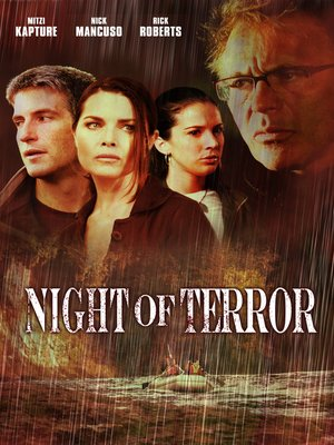 cover image of Night of Terror