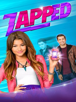 cover image of Zapped