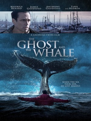 cover image of The Ghost and The Whale