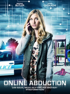 cover image of Online Abduction