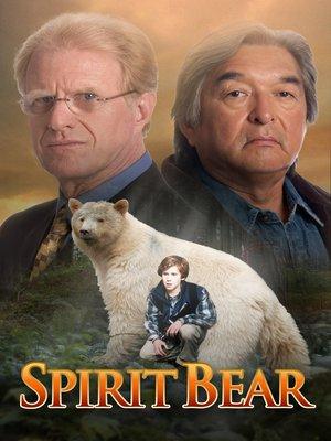 cover image of Spirit Bear