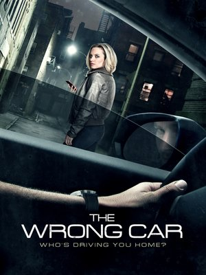 cover image of The Wrong Car