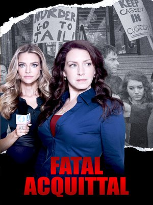 cover image of Fatal Acquittal