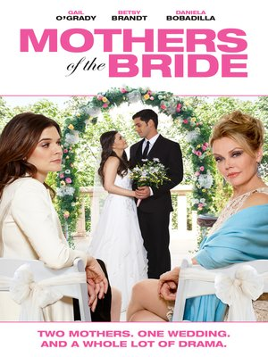cover image of Mothers of the Bride
