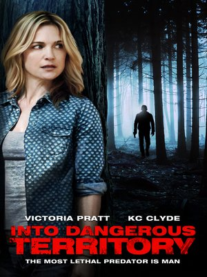cover image of Into Dangerous Territory