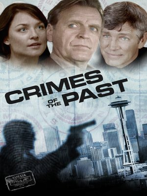 cover image of Crimes of the Past