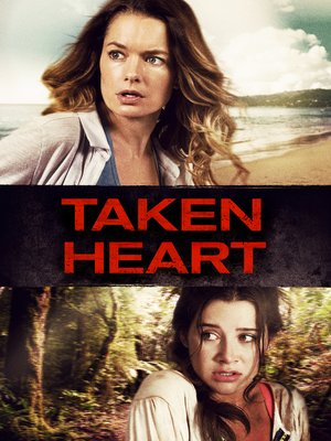 cover image of Taken Heart