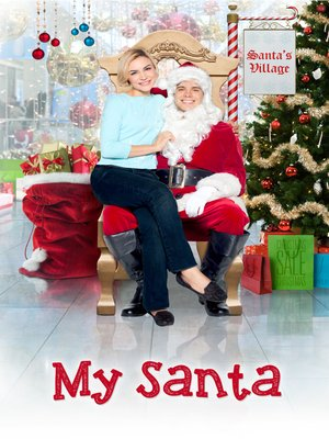 cover image of My Santa