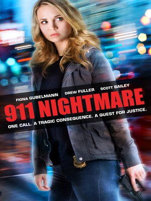 cover image of 911 Nightmare