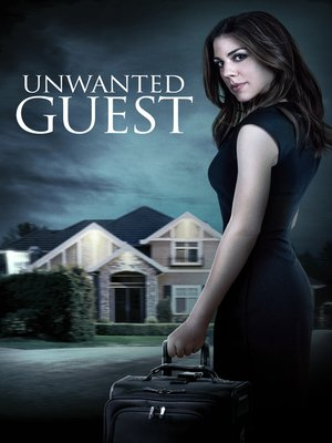cover image of Unwanted Guest