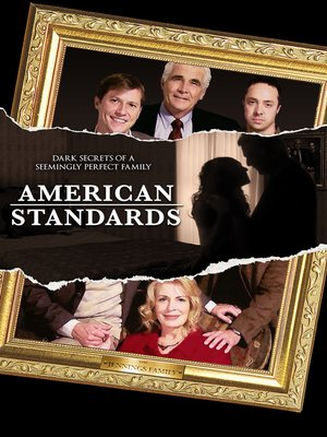 cover image of American Standards