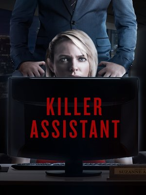 cover image of Killer Assistant