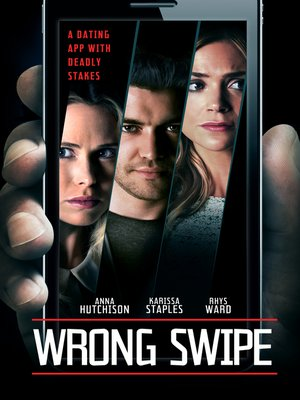 cover image of Wrong Swipe