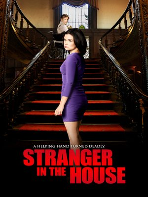 cover image of Stranger in the House