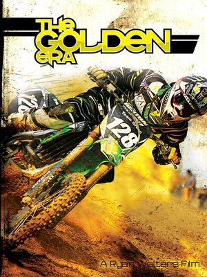 cover image of The Golden Era