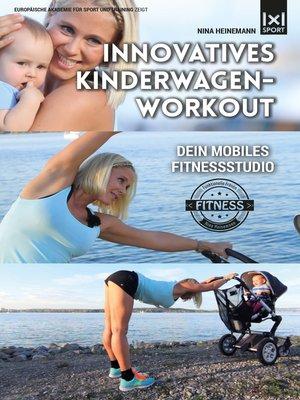 cover image of Innovatives Kinderwagen-Workout