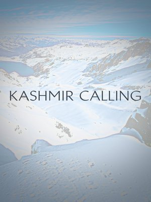 cover image of Kashmir Calling