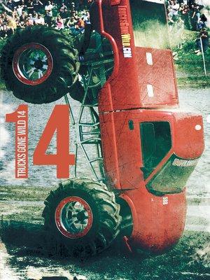 cover image of Trucks Gone Wild 14