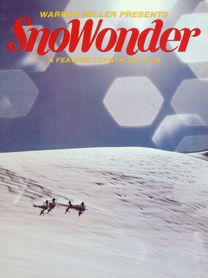 cover image of Warren Miller's Snowonder